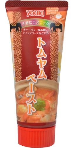 ユウキ食品 トムヤムペースト