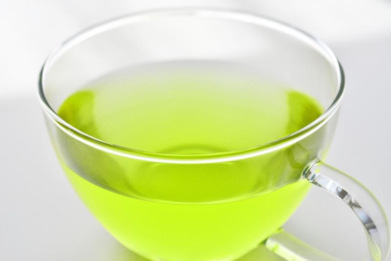 緑茶 淹れ方